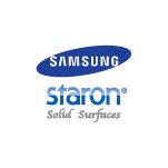 Samsung Staron BRANDMEDIA Reference